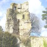 Donjon Chateau St A du C, 1