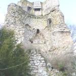 Donjon Chateau St A du C, 2