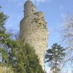 Donjon Chateau St A du C, 3