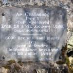 Plaque commémorative 1932,2