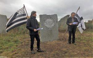 Yann Luk Koad et Jean Loup Le Cuff